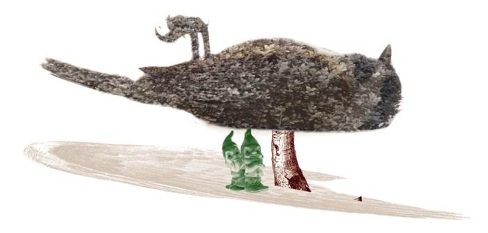 Vergiftigt de buxusliefhebber in zijn strijd tegen de mot per ongeluk ook jonge vogeltjes?