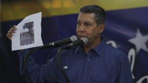 """Oppositiekandiaat verliest maar erkent uitslag niet: """"Verkiezing Venezuela gemanipuleerd"""""""