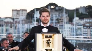 """Lukas Dhont (26) na prestigieuze prijs voor 'Girl' in Cannes: """"En nu naar de Oscars, mijn kinderdroom"""""""