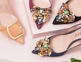 Handig: deze kleur schoenen kun je met alles combineren