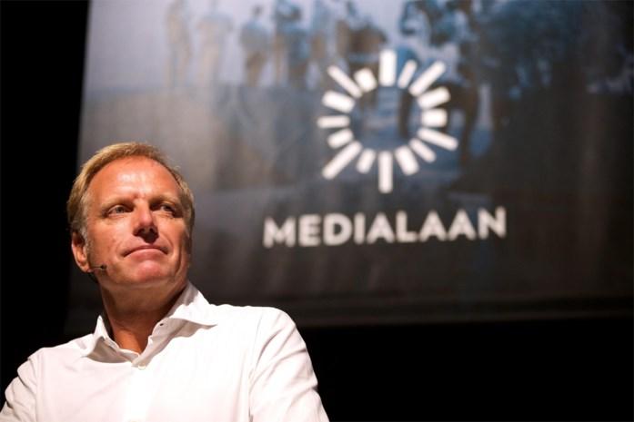 Ex-topman Medialaan wordt grote baas van Belgische voetbalbond