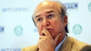 Braziliaan die FIFA-schandaal aan het licht bracht, overleden op 74-jarige leeftijd
