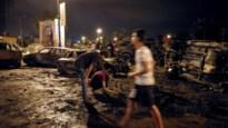 Zeven doden bij aanslag met bomauto in Benghazi