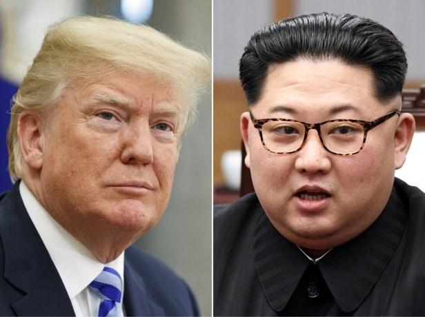 Trump annuleert historische ontmoeting met Kim Jong-un