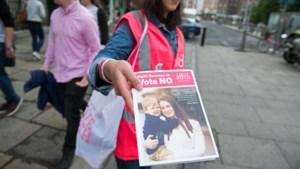 Ieren spreken zich vandaag uit over aanpassing van abortuswetgeving