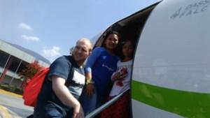 Amerikaanse oud-missionaris na twee jaar uit Venezolaanse cel vrijgelaten
