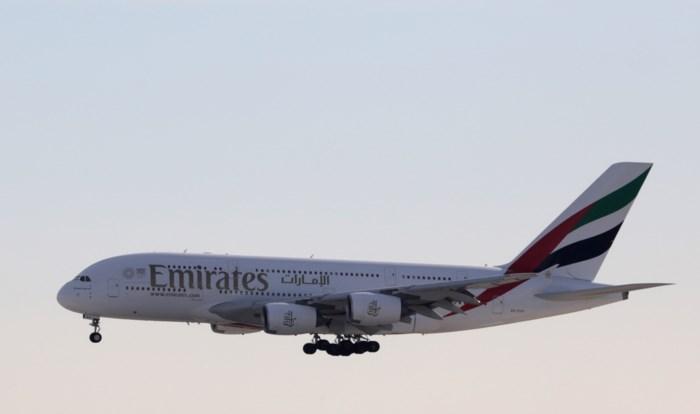 Ook Emirates schrapt vluchten op luchthaven Zaventem