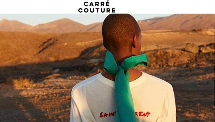 Belgische luxewebshop Carré Couture na een jaar failliet