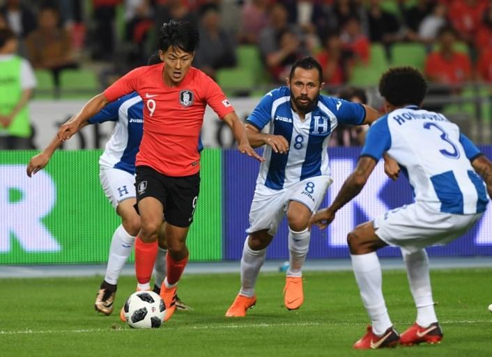 De definitieve WK-selecties: Rusland rekent op doelman Gabulov van Club Brugge