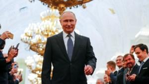 Dat belooft: zelfs Poetin verwacht op WK in eigen land niet veel van Russische ploeg...