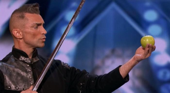 West-Vlaming maakt indruk in 'America's Got Talent' met spectaculaire messentruc