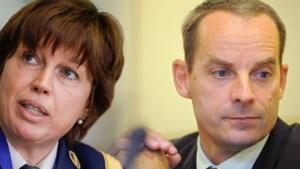 Marc De Mesmaeker volgt Catherine De Bolle op als hoofd van federale politie