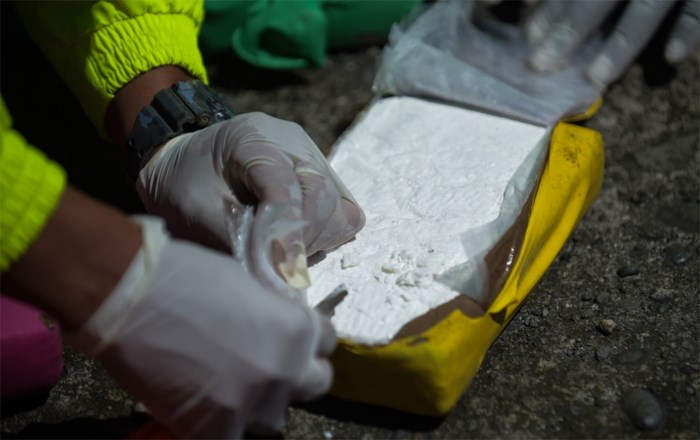 Cocaïne vooral populair in Zuid- en West-Europa: hoge concentraties in Antwerps afvalwater