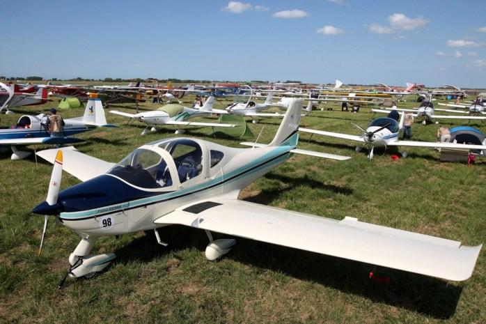 Dode bij crash sportvliegtuigje in Namen