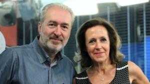 Annemie Peeters onthult na acht jaar relatie met bekende journalist