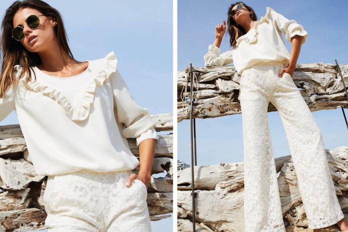 Zo houd je je witte kleding wit
