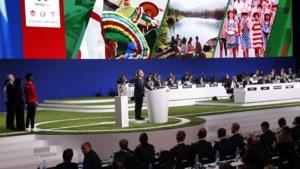 FIFA lijdt kleiner financieel verlies dan verwacht