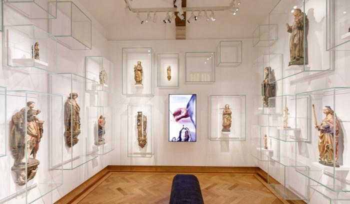 Indrukwekkend nieuw museum toont Mechelse 'kroonjuwelen'