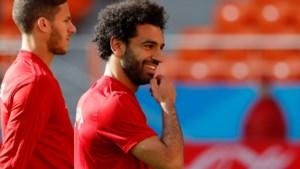 """Egyptisch bondscoach Cuper heeft goed nieuws: """"Salah zal normaal gezien spelen"""""""