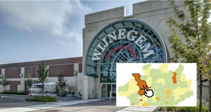 Wijnegem is populairste gemeente bij dieven - hoe doet uw gemeente het?
