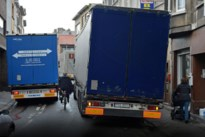 Camions verboden tussen Plantin en Moretuslei en Turnhoutsebaan