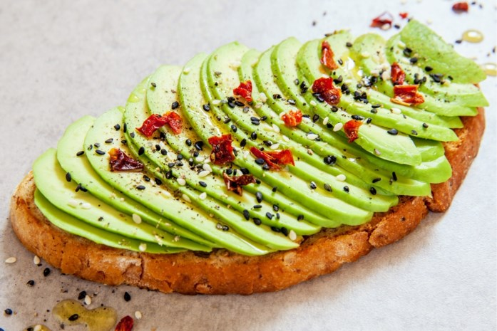 Gek op toast avocado? De wetenschap weet hoe het komt