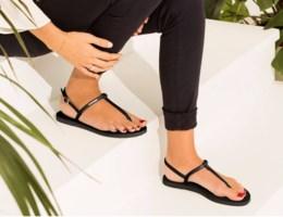 Zo krijg je je sandalen weer als nieuw