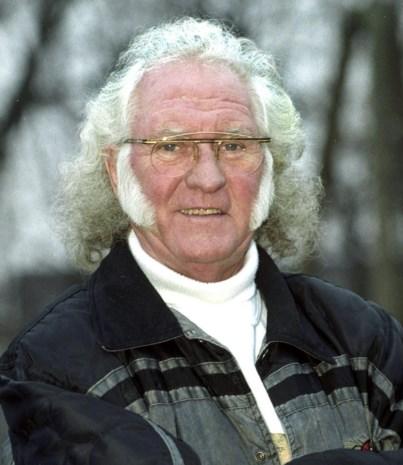 """Acht jaar na zijn overlijden: """"Volkszanger Stafke Fabri moet een eigen straat krijgen"""""""