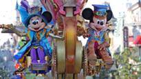 Thalys rijdt rechtstreeks naar Disneyland Paris