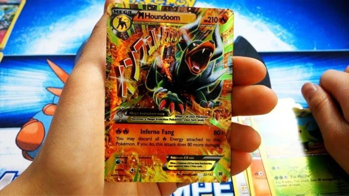 Massa valse Panini-stickers en Pokémonkaarten in beslag genomen
