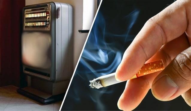 Consensus groeit over verbod op tabaksautomaten en roken in de wagen