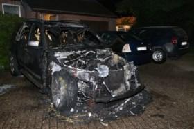 Politie opent onderzoek naar nachtelijke schietpartij aan Kiels eethuis