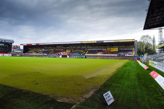Parket wil stadionverbod voor vechtende jongeren op KV
