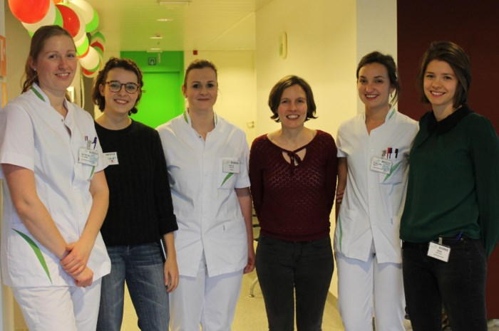 AZ Turnhout start met kinderdiabetes-centrum
