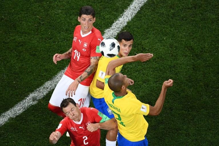 Videoref is ook op WK controversieel: Brazilië ontevreden over antwoord FIFA