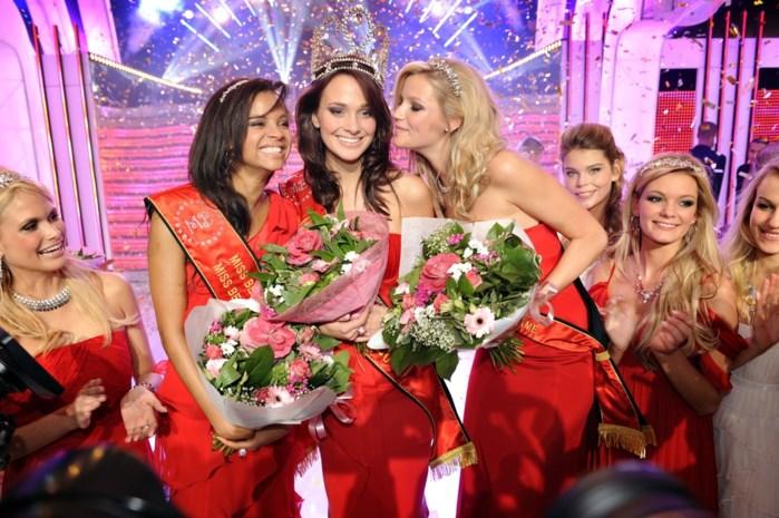 Ex-Miss België veroordeeld voor overdreven snelheid