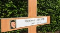 Dimitri Herman ontkent door politie gezocht te worden en wil verleden achter zich laten