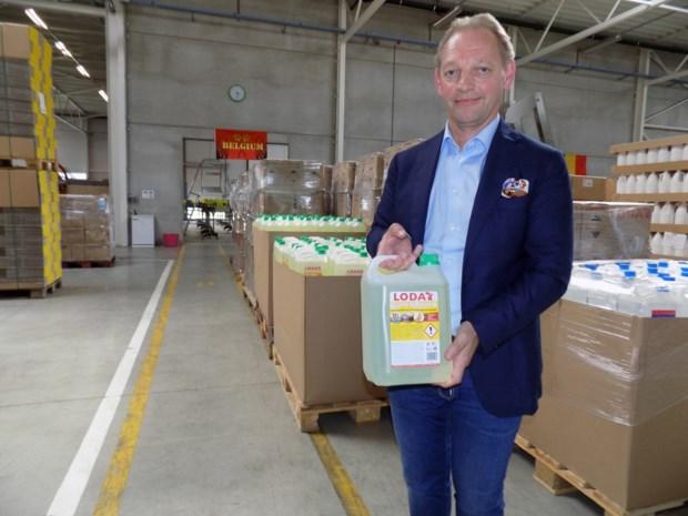 Javelproducent Loda investeert vijf miljoen euro in nieuwbouw