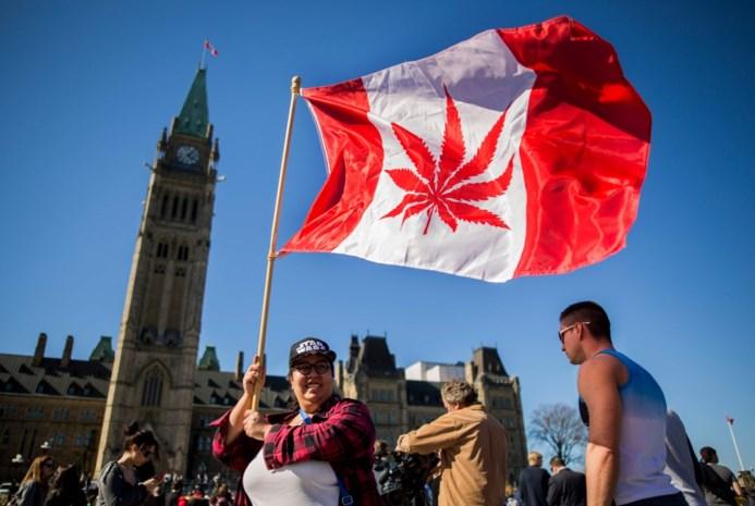 Ook Canadese senaat keurt legalisering cannabis goed