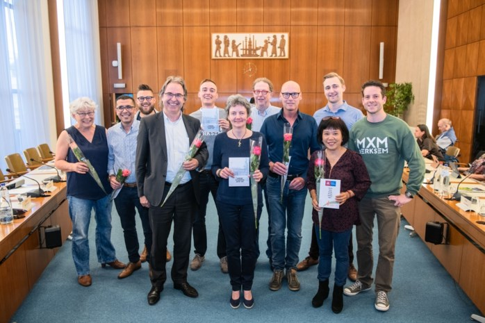 CD&V-jongeren delen rapporten uit: Vlaams Belang-fractie scoort het slechtst