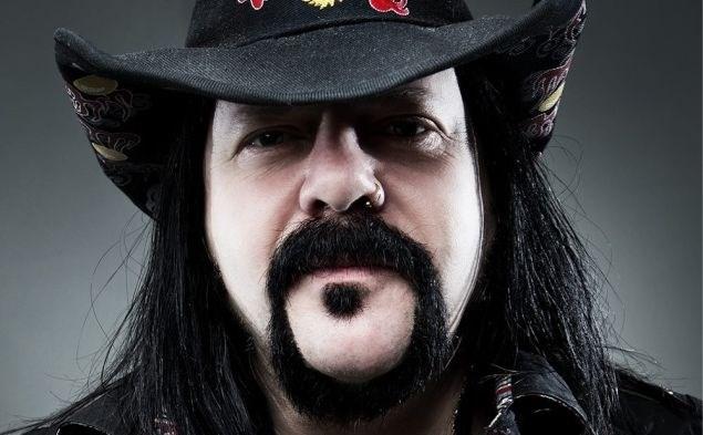 Pantera-drummer Vinnie Paul overleden