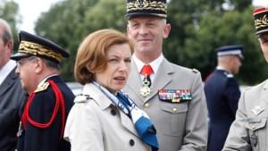 Negen landen, waaronder België, creëren Europese interventiemacht
