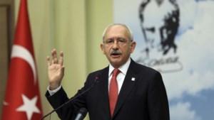 """Oppositieleider weigert """"dictator"""" Erdogan te feliciteren"""