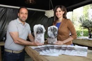 Hommeles in Herentals: N-VA geeft bakkers 400 euro voor reclame op broodzak