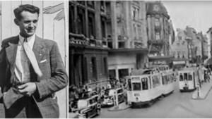 Hoe een visionaire ingenieur al in 1953 voorspelde dat er een 'modal shift' nodig was om Antwerpen leefbaar te houden
