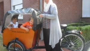 """In deze Kempense gemeente rijden het meest bakfietsen: """"Het heeft alleen maar voordelen"""""""