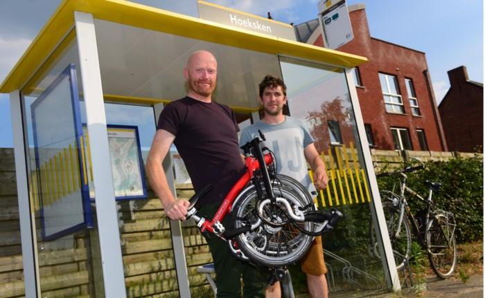 Lillenaren zijn kampioenen van openbaar vervoer