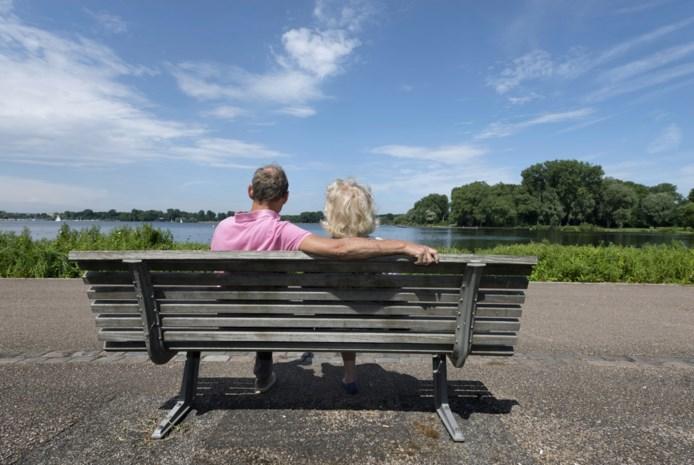 Warme zomerdagen voor de boeg… maar nog niet dit weekend
