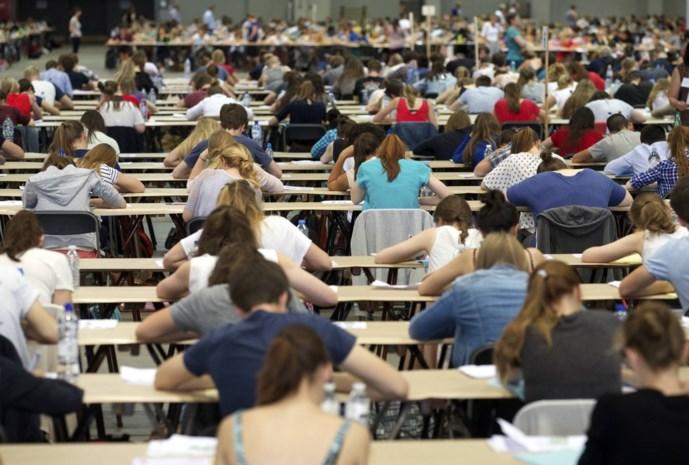 Bijna 7.000 studenten doen vandaag en morgen toelatingsexamen arts en tandarts