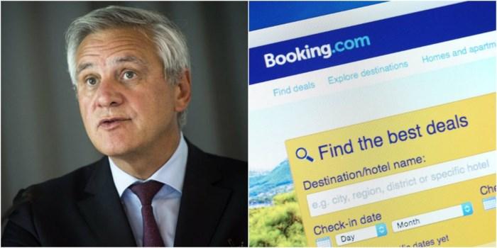Booking.com mag laagste prijs niet meer garanderen